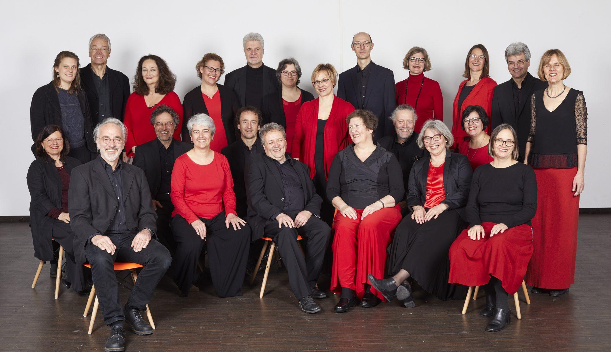 Belcanto Kammerchor München